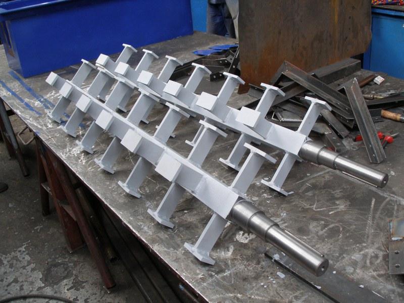 Drtič skla, speciální drtiř určený k drcení materiálu, například skla