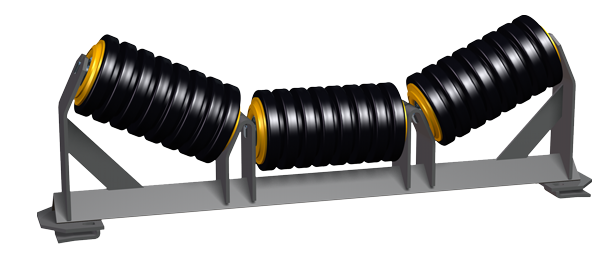 Vvv Most Conveyor Rollers Idlers Amp Garlands Conveyor